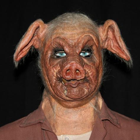 pig man 2