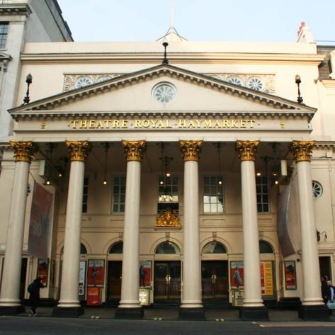 Theatre-Royal-Haymarket-Day