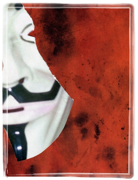 behind the mask logo-