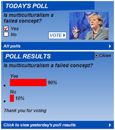 eurabuia MultiCulti_Failed_Poll_DailyMail_18Oct2010_F75_thumb