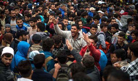 migrant eloi dmanding