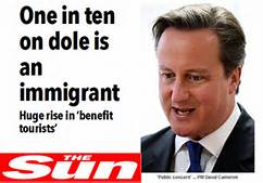 migrant on dole 2