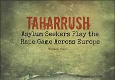 migrant taharrush