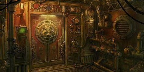 morlock entry