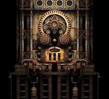 morlock machine 2