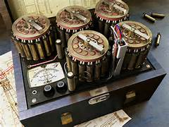 morlock machine