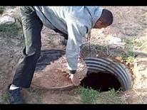 morlock manhole