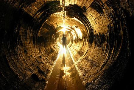 morlock matrix-tunnel