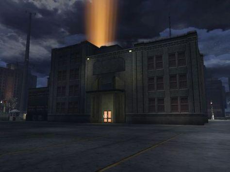 morlock MysteriousWarehouse