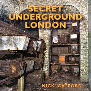morlock SecretUndergroundLondon