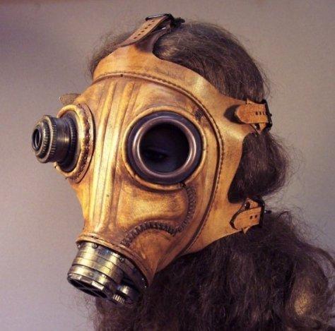 morlock steampunk girl