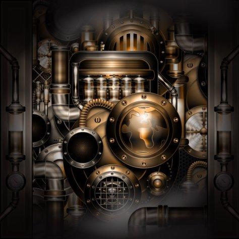 morlock steampunk_machine_by_illustratorg-d4hhdie