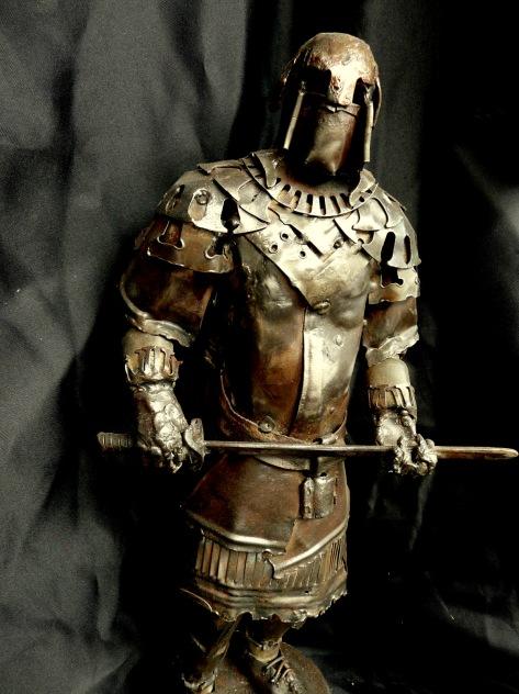 morlock warrior armor