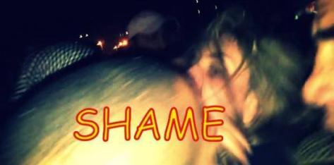 taharrush shame